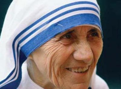 Canonization of Blessed Teresa of Calcutta