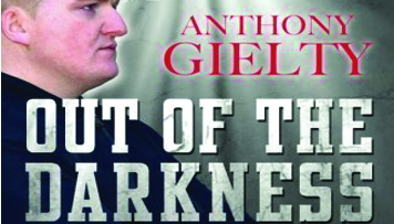 Anthony Gielty – 'Out of Darkness'