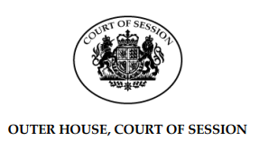 Court of Session Judgment on Places of Worship